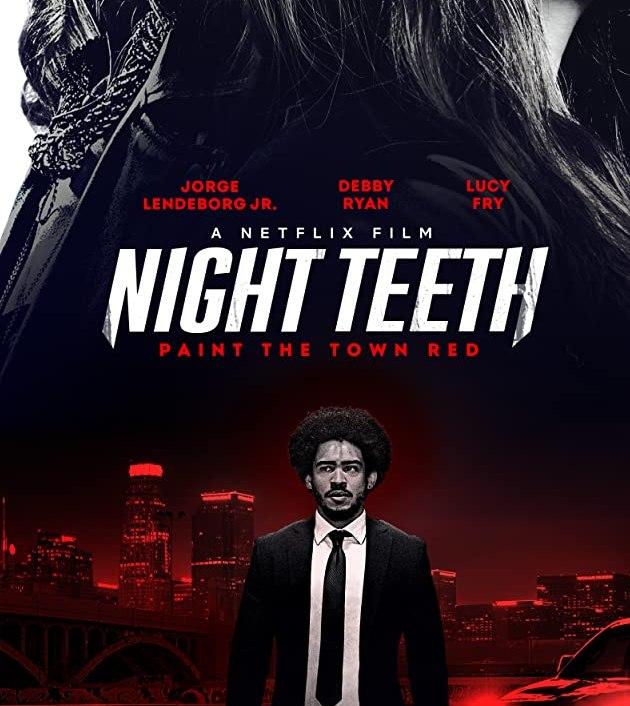 Night Teeth (2021): เขี้ยวราตรี