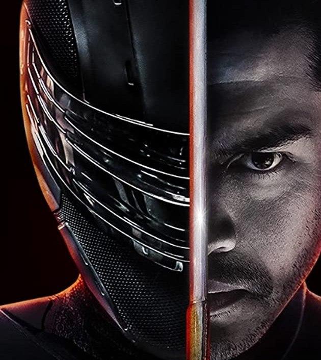 Snake Eyes: G.I. Joe (2021)