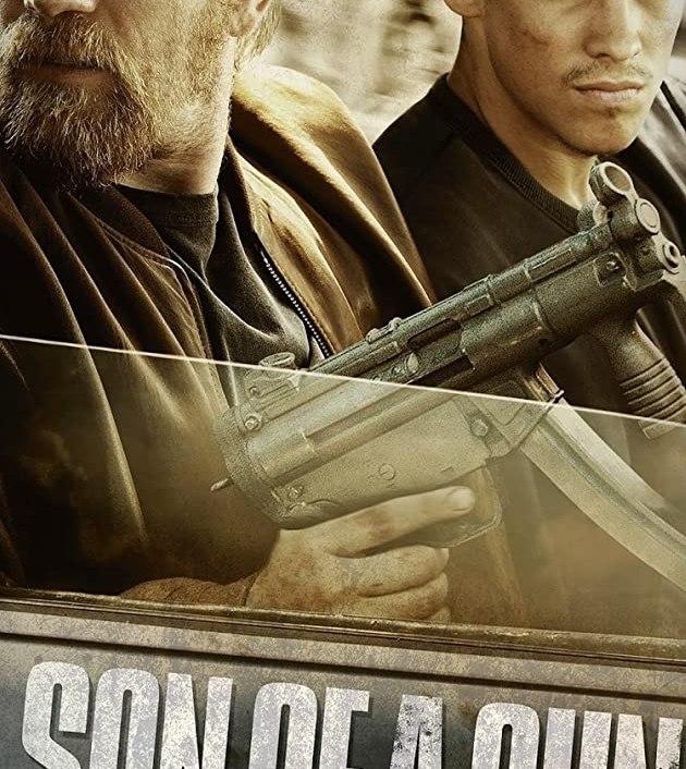 Son of a Gun (2014): ลวงแผนปล้น คนอันตราย