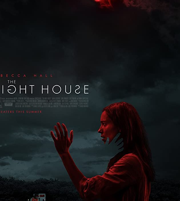 The Night House (2020): โรงแรมซ่อนผวา