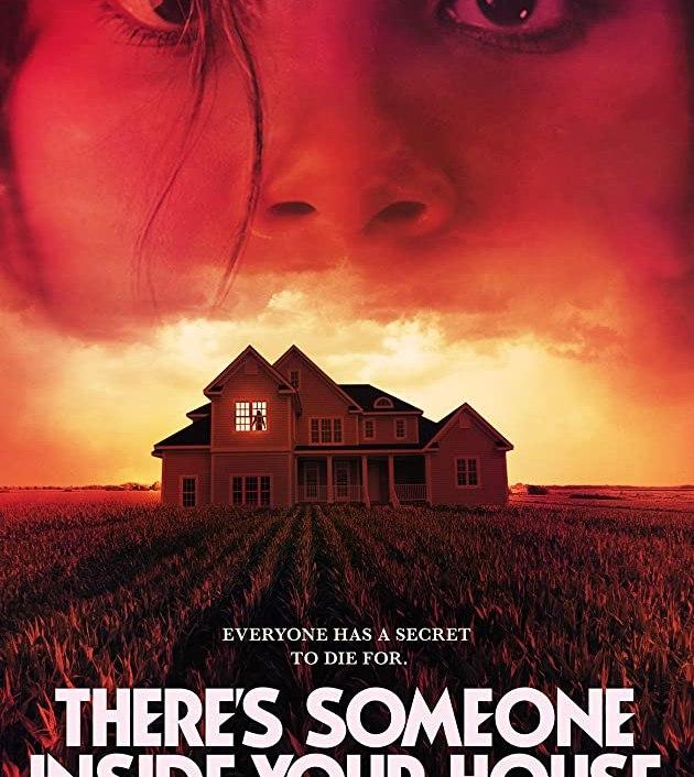 There's Someone Inside Your House (2021): ใครอยู่ในบ้าน