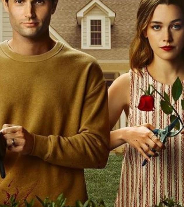 You TV Series (2021) Season 3