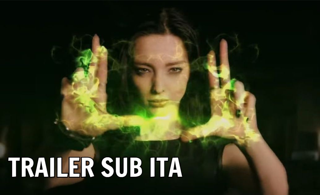 Trailer di The Gifted (Comic-Con)