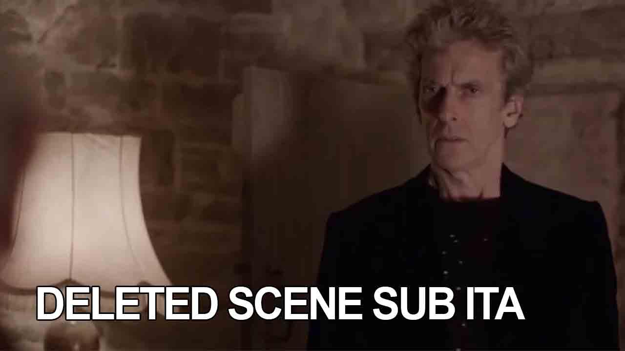 Doctor Who: scene tagliate dalla decima serie