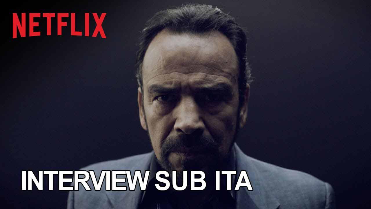 Narcos: il cast parla della nuova stagione