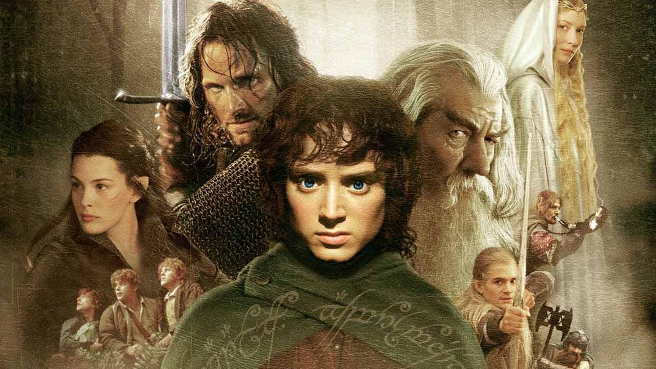 Il Signore degli Anelli diventerà una serie TV