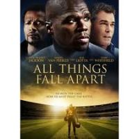 All Things Fall Apart Subtitulo Netflix USA en espanol