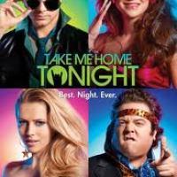 Take me home tonight Subtitulo Netflix USA en espanol