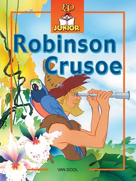 Robinson Crusoe mi-a fermecat copilăria și m-a captat în personaj