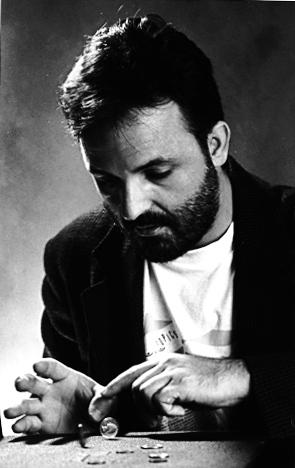 Gustavo Matamoros photo: Juan Cabrera