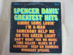 Spenser Davis Group