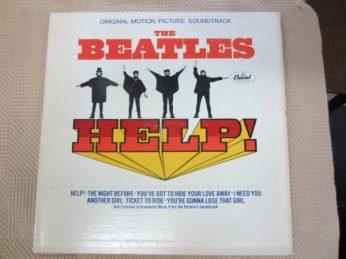 Beatles- Help