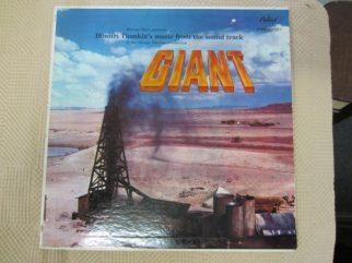 Giant Soundtrack