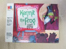 Kermit the Frog Card Game (Complete)