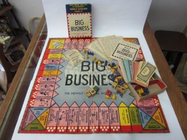 Big Business 1936