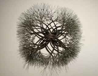 Untitled by Ruth Asawa