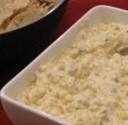 Jalapeno Corn Dip