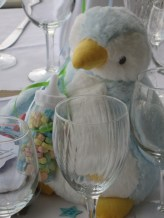 Centerpiece - Cutsie Chicky