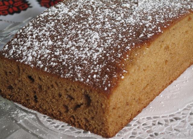 Cake Recipes With Icing Sugar: Traditional Ukrainian Honey Cake Recipe