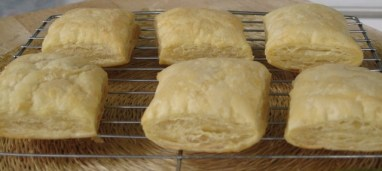Puff Pastry for Napoleons