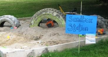 Sandbox Station