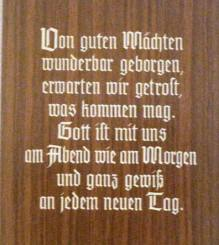 german-plaque