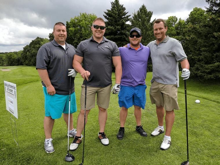 SLEA 2016 Golf Tournament – 8