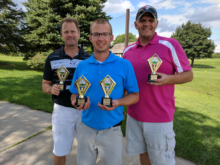 SLEA 2017 Golf Tournament – 2nd Place