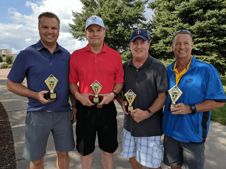 SLEA 2017 Golf Tournament – 3rd Place