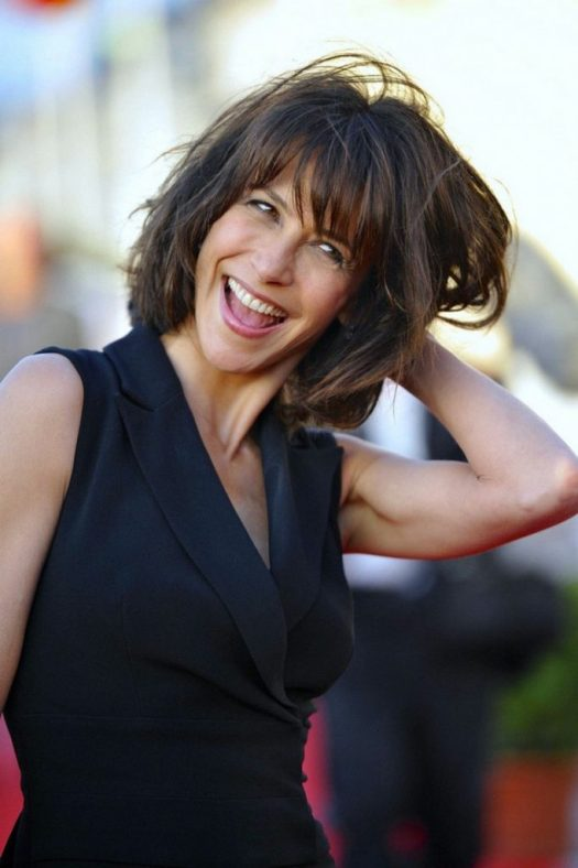 Women We Love: Sophie Marceau (28 Photos) - Suburban Men