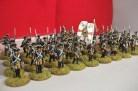 Brunswick Musketeers (2)