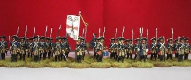 Brunswick Musketeers (5)