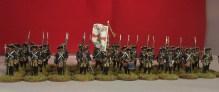Brunswick Musketeers (6)