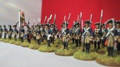 Brunswick Musketeers (7)