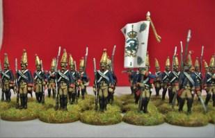 Guard Grenadiers (6)