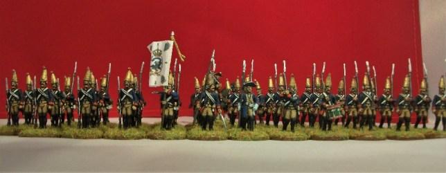 Guard Grenadiers (8)