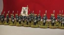 Munchow Regiment