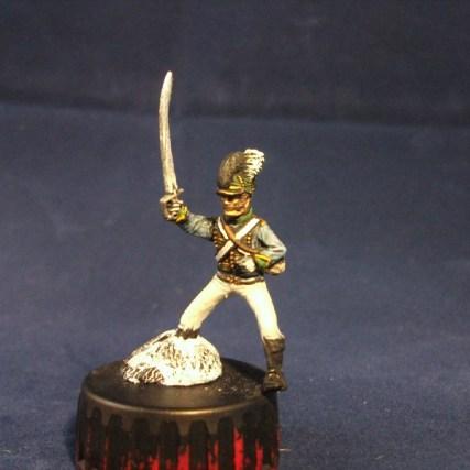 Warwickshire Yeomanry in progress (16)