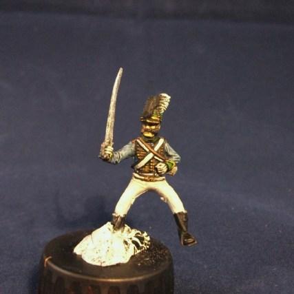 Warwickshire Yeomanry in progress (22)