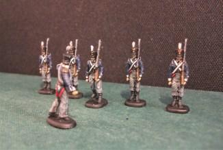 Dutch Infantry Finished (5)