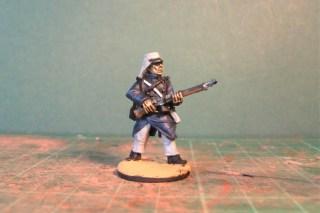 March or Die Legionnaires (2)