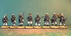 March or Die Legionnaires (3)