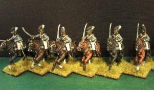 Warks Yeomanry 2nd batch (4)