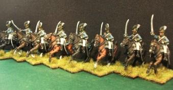 Warks Yeomanry 2nd batch (5)