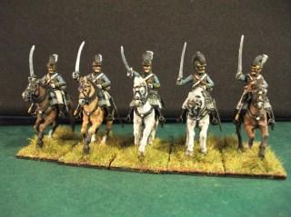 Warwickshire Yeomanry (1)