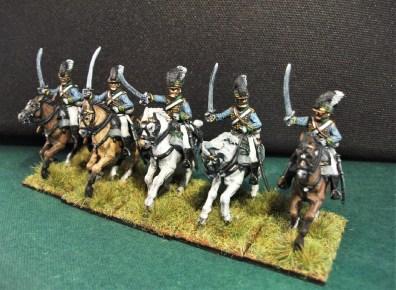 Warwickshire Yeomanry (14)