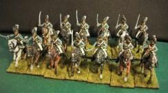 Warwickshire Yeomanry (3)