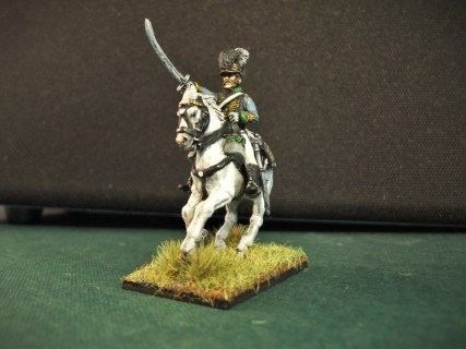 Warwickshire Yeomanry (9)
