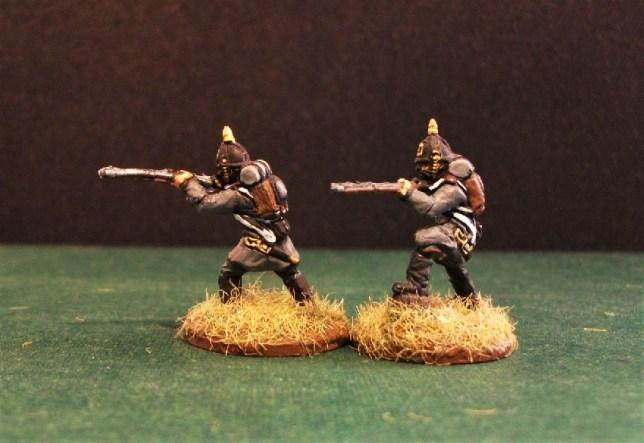 Russian Crimean Infantry (6)