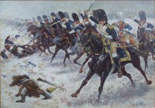 horse-grenadiers